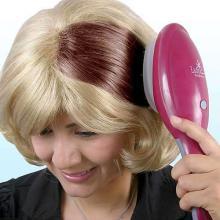 Как быстро вывести краску с волос