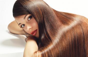 Уход за волосами в домашних условиях, рецепты красоты