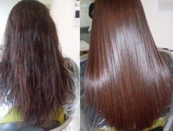 Как лечить и ухаживать за сухими волосами